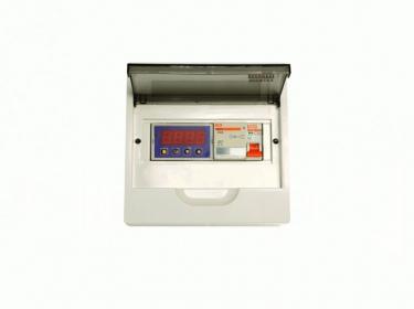 Блок управления для электрокаменок «Эну»