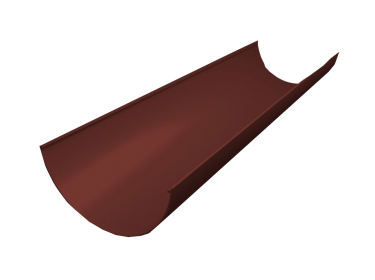 Желоб водосточный