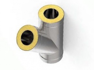 СЭНДВИЧ-ТРОЙНИК 135 градусов 0.5 мм