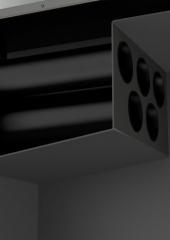 водосточная система из оцинкованного железа 0.5 мм. водосточные системы