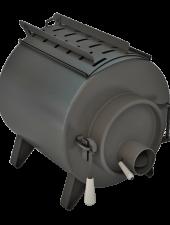 отопительная печь длительного горения тулинка нву-100 печи отопительные