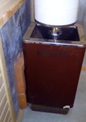 мобильная баня (3000 х 2400) мобильные бани