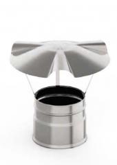 Зонт d 250 0.5 мм нержавейка
