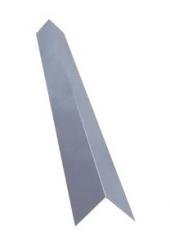 Планка угла наружного 75х75 оцинкованный