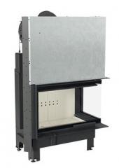 Теплообменник 30л. ф150 нержавейка 1.0мм
