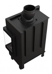 Теплообменник 7л. ф120 нержавейка 1.0мм