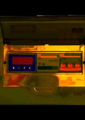 Блок управления цифровой ПЦ/380 (28-36кВт)