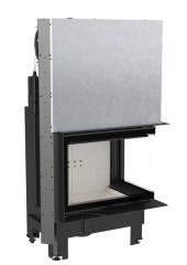 Теплообменник 12л. ф115. нержавейка 1.0мм