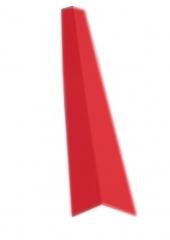 Планка угла наружного 50х50 RAL 3011