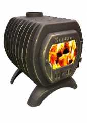 Чугунная печь Березка 200