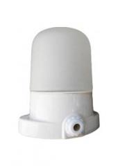 Светильник LK для сауны Прямой (400)