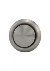 Анемостат (Клапан) метал. д.125 WENTOR