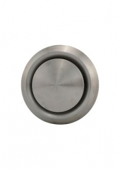Анемостат (Клапан) метал. д.150 WENTOR