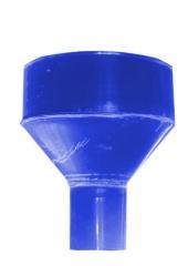 Воронка водосточная d120, Ral 5005