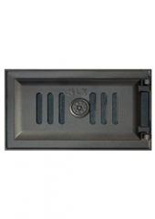 Дверца LK 332 поддувальная (250х130)