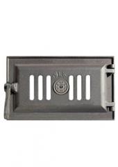 Дверца LK 333 поддувальная герметичная (250х130)