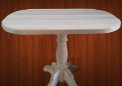 стол 1 м/п. садовая мебель из дерева