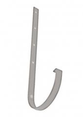 Крепление для водосточного желоба Ral 9003