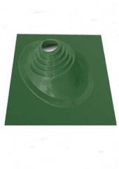 Мастер - флеш №1 зеленый  (80 - 200 мм, силикон)