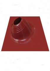 Мастер - флеш №1 красный  (80 - 200 мм, силикон)