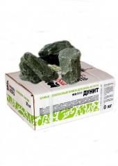 Дунит обвалованный (коробка 20 кг)