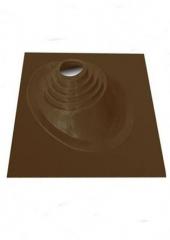 мастер - флеш №1 коричневый  (80 - 200 мм, силикон)