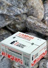 Талькохлорит обвалованный (коробка 20 кг)